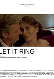 Let It Ring Poster