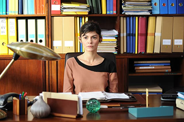 Audrey Tautou in Delicacy (2011)
