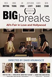 Big Breaks Poster