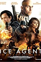Image of ICE Agent