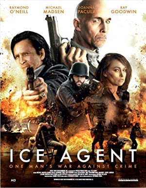 ICE Agent (2013) Download on Vidmate