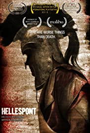 Hellespont Poster