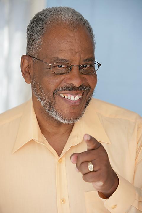 Sy Richardson
