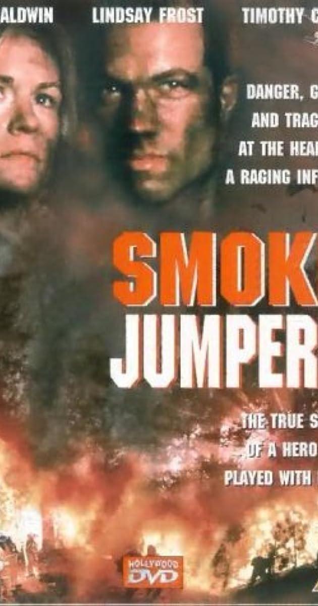 Entourage: Smokejumper – Wildfire Today