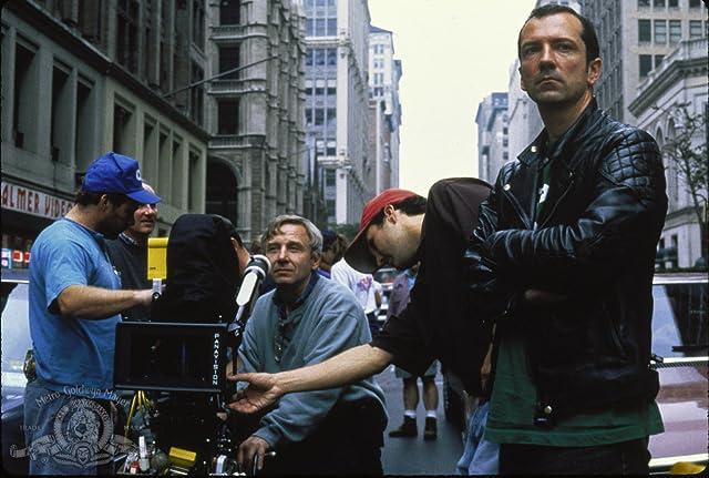 Iain Softley in Hackers (1995)