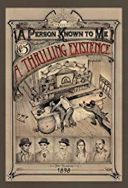 A Person Known to Me: Parcel No. 5 - A Thrilling Existence Poster