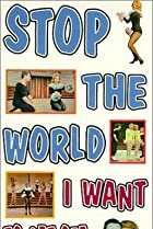 Image of Stop the World: I Want to Get Off