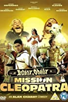Asterix and Obelix Meet Cleopatra (2002) Poster