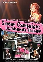 Smear Campaign: @LizzWinstead's #Tour4PP