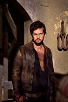 Image of Da Vinci's Demons: The Serpent