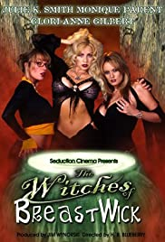 The Witches of Breastwick Poster