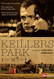 Keillers park Poster