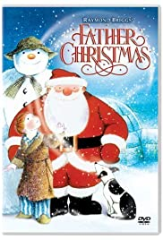 Father Christmas (1991) Poster - Movie Forum, Cast, Reviews