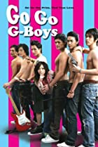 Image of Go Go G-Boys