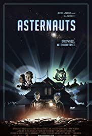 Asternauts Poster