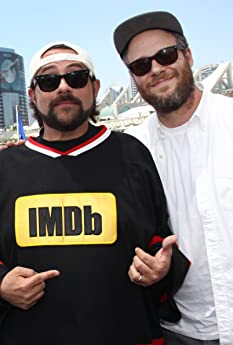 Seth Rogen visits the IMDboat at San Diego Comic-Con to talk with Kevin Smith about the awards buzz that's already generating for 'The Disaster Artist.'