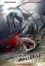 Sharktopus vs Whalewolf(2015)