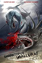 Primary image for Sharktopus vs. Whalewolf
