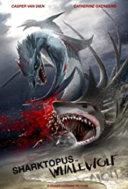 sharktopus ending scene - YouTube