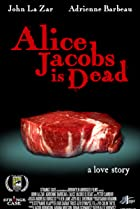 Image of Alice Jacobs Is Dead