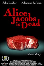 Alice Jacobs Is Dead Poster