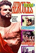 Image of Hercules Recycled