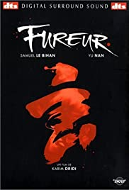 Fureur (2003) Poster - Movie Forum, Cast, Reviews