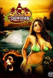 Supermodel Showdown: Costa Rica Poster