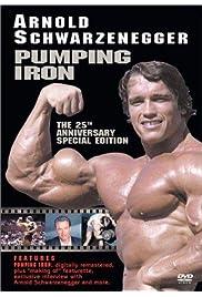 Watch Movie Pumping Iron (1977)