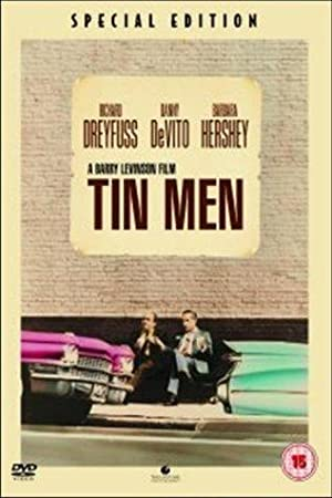 Tin Men (1987) Download on Vidmate