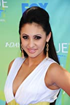 Image of Francia Raisa