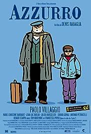 Azzurro Poster
