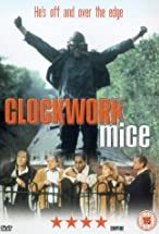 Primary image for Clockwork Mice