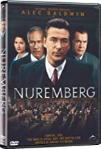 Primary image for Nuremberg