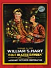 'Blue Blazes' Rawden