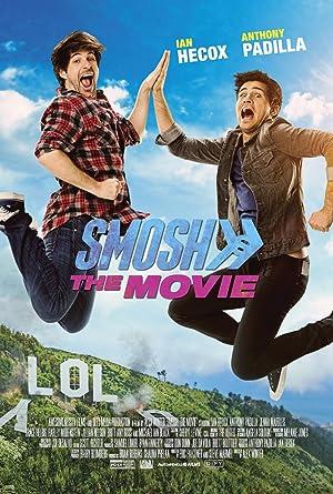 Poster Smosh: The Movie