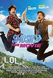 Smosh: The Movie (2015) Poster - Movie Forum, Cast, Reviews