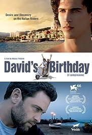 David's Birthday(2009) Poster - Movie Forum, Cast, Reviews