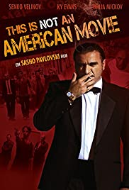 'This Is Not an American Movie' Poster