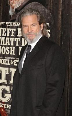 Jeff Bridges at True Grit (2010)
