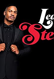 Leave It to Stevie Poster