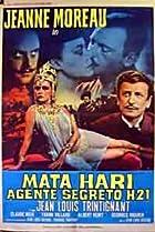 Image of Mata Hari, agent H21
