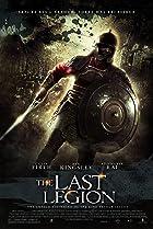 Image of The Last Legion