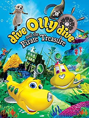 Dive Olly Dive and the Pirate Treasure (2014) Download on Vidmate