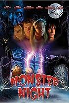 Image of Monster Night