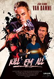 Watch Online Kill'em All HD Full Movie Free