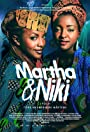 Martha & Niki