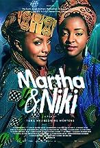 Primary image for Martha & Niki