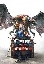 Wiedzmin 3: Dziki Gon Krew i wino