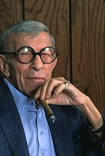 george burns oh god